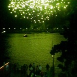 CNY 2006 Esplanade Fireworks