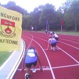 SP Track & Field Meet