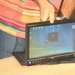 Dell first Tablet PC for the Latitude range