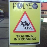Poly 50 Training