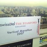 Swissotel Vertical Marathon 07 Rooftop