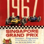 Singapore GP 1967