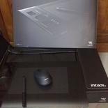 Wacom intuos4 medium box