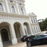 Singapore national museum