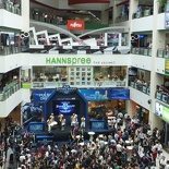 Overview of the event at funan