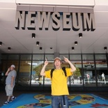 That's all for the newseum! see ya folks!