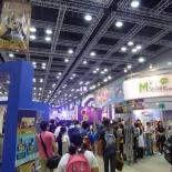 Comic Fiesta KL 14 02