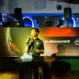 alienware launch party 14 Chue Chee Wei