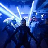 alienware launch party 14 Dance Performance