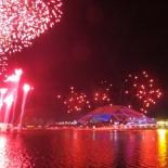 SEA games fireworks 20