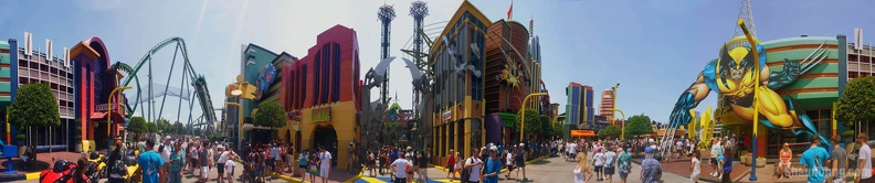sc island of adventure marvel super heroes