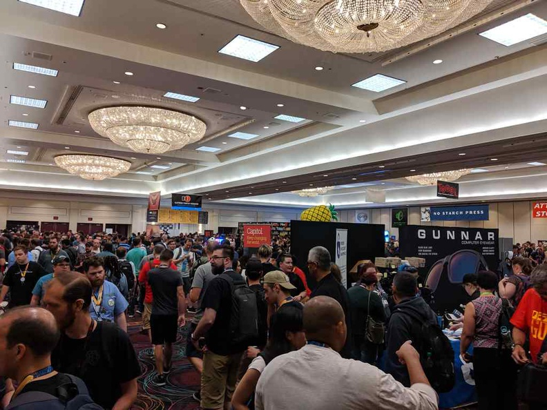 defcon hacker convention