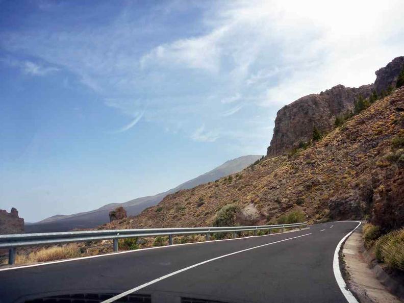 Great winding roads