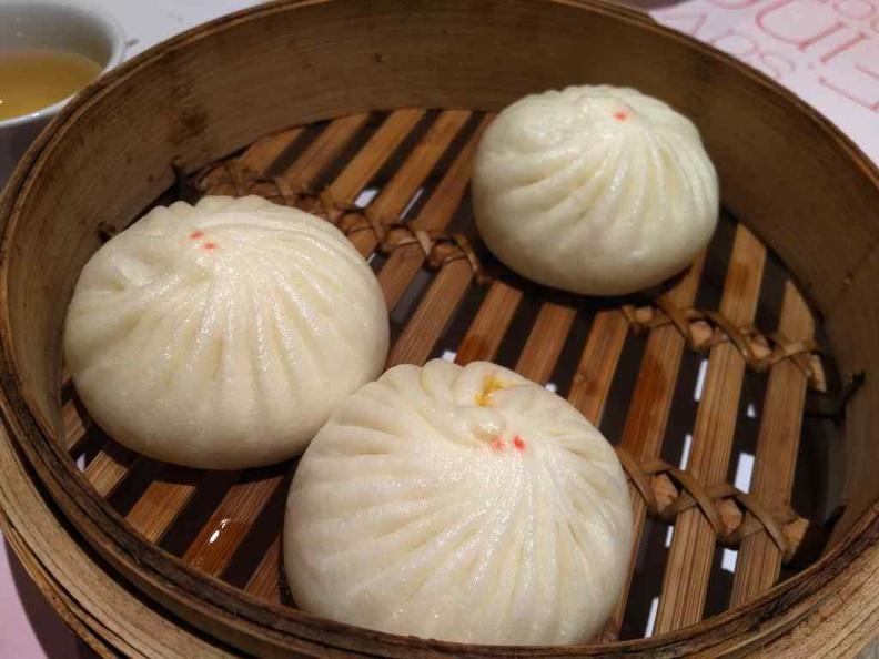 Dumpling paos