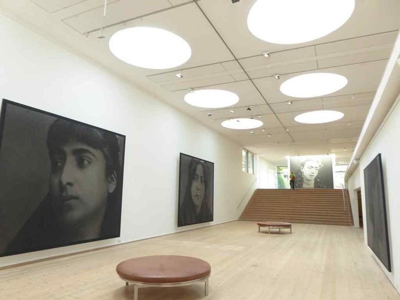 Stockholm Millesgarden art gallery