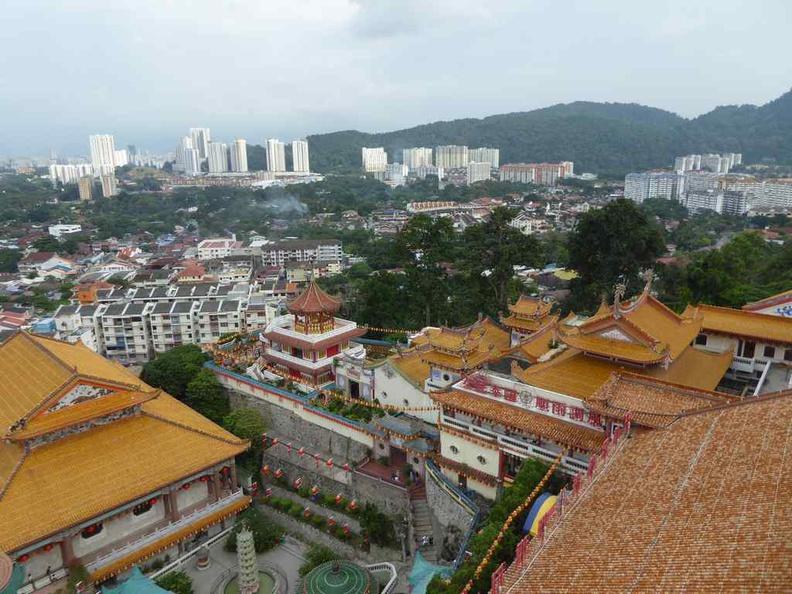 Day trip to Penang