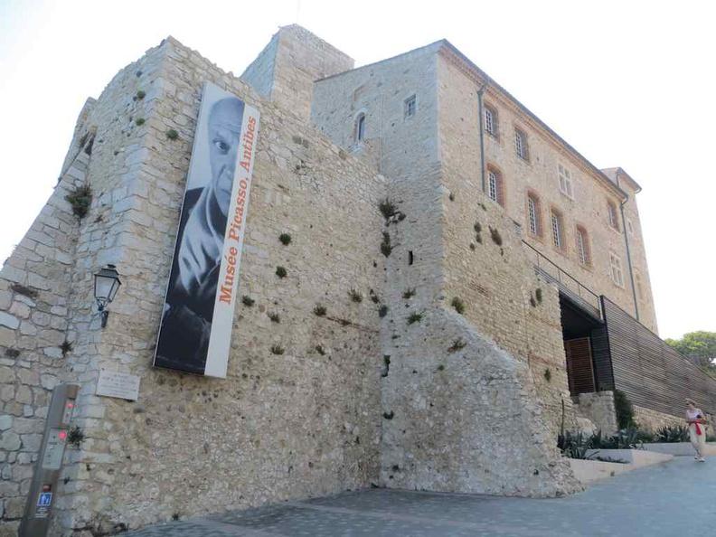 Picasso museum (Musée Picasso)