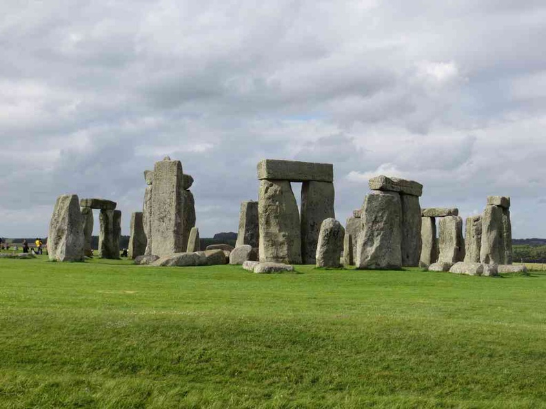 Welcome to the Stonehenge