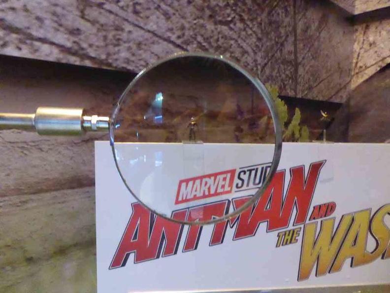 Meet Antman