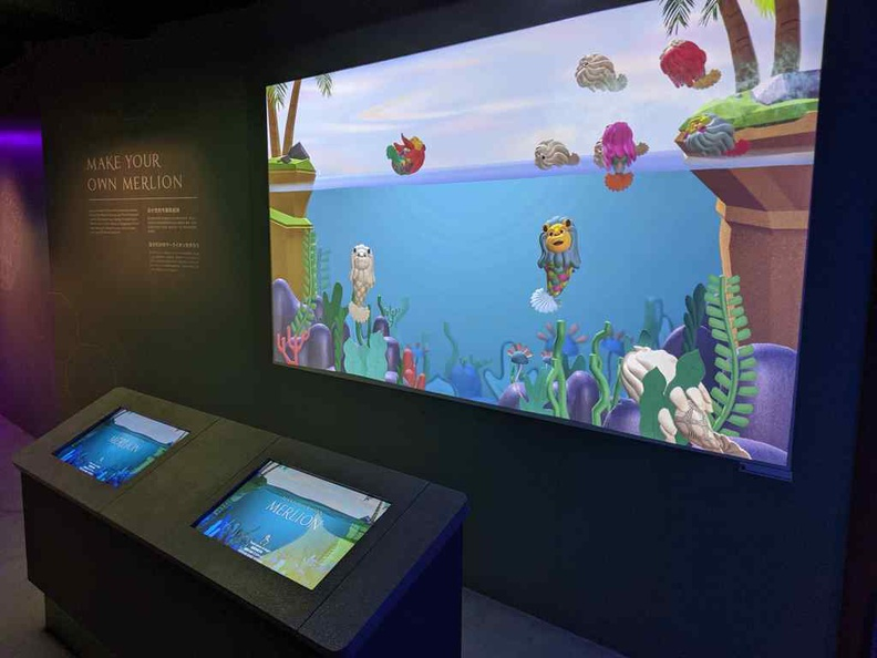 Interactive multimedia booths