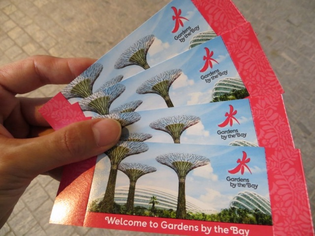 garden by the bay ticket rate garden xcyyxh com