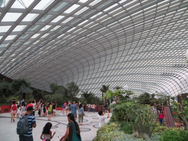 gardens by the bay source entrance fee garden by the bay singapore websitebygreg com - Garden By The Bay Fee